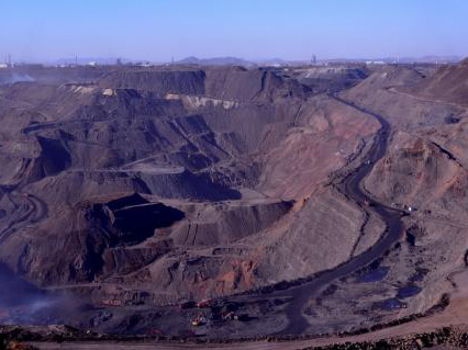 新建矿山项目少投入多产出之良策